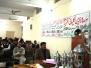 Chairperson MKT Presiding Over Punjabi Debets Govt Shalimar College Bhagwan Pura