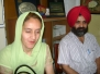 An Evening with Dr. Darshan Singh Aashat 2011