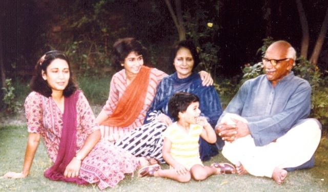 Masud-Family
