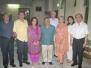Dinner Bushra Rehman 2009