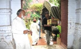 Presentation-of-Masud-Khaddarposh-Library-books-to-Punjab-University-Punjabi-Deptt-1