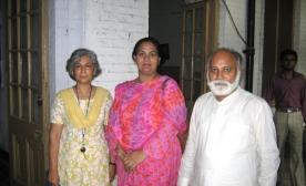 Presentation-of-Masud-Khaddarposh-Library-books-to-Punjab-University-Punjabi-Deptt-4