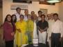 Meeting with Satya Pal 2008