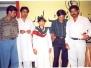 MKT Annual Awards 1997