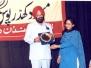 MKT Annual Awards 2000